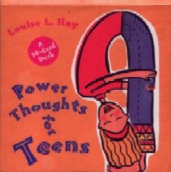 ... para ayudar a los adolescentes a desarrollar su Poder Interior